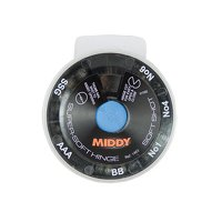 Middy Soft Hinge Shot Dispenser - 6 Way