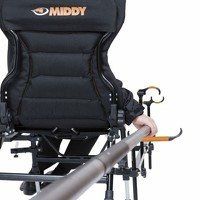 Middy MX-100 Up & Over Pole/Feeder Middle-Rest