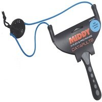 Middy X-Flex Catapult - Microfine Latex + Mini Baits Pouch