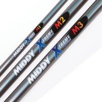 Middy Xtreme M1 Margin Pole - 4m