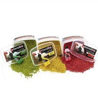 Mix and Go Pellets
