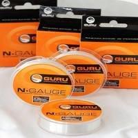 N-Gauge 4lb (0.13mm)