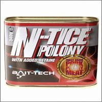 N-Tice Polony Might Meat x 340g Can