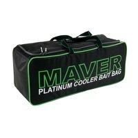 N412 Maver Platinum Cooler Bait Bag