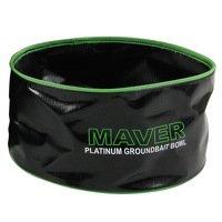 N421 Maver Platinum Ground Bait Bowl