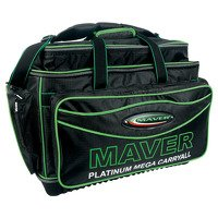 N426 Maver Platinum Mega Carryall