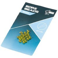 Nash Bore Beads 6mm (20pcs)