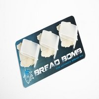 Nash Bread Bomb (3pcs) - Small