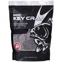 Nash Key Cray