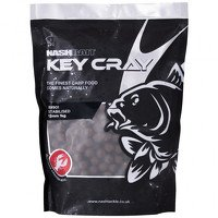 Nash Key Cray Stabilised Boilies 1kg - 12mm