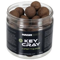 Nash Key Cray Wafters - 15mm (100g)