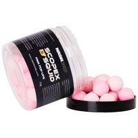 Nash Scopex Squid Pop Ups Pink - 12mm (50g)