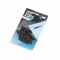 Nash Tungsten Anti-Tangle Sleeve - Short (10pcs)