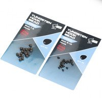 Nash Tungsten Hook Bead - Large (20pcs)