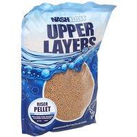 Nash Upper Layers Riser Pellet (1.6kg)