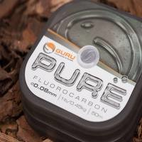 PURE Fluorocarbon 0.14mm