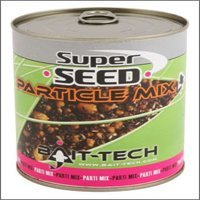 Parti-Mix Super Seed Particles x 710g Can