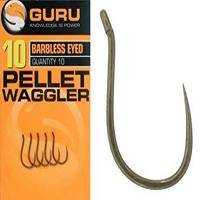 Pellet Waggler Size 20