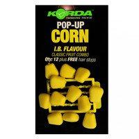 Korda Pop-Up Corn - Citrus Zing