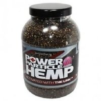 Mainline Power+ Particles Hemp with Added Link