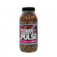 Mainline Power+ Particles Pulse with Added Cell
