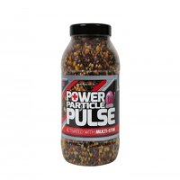 Mainline Power+ Particles Pulse with Added Multi-Stim