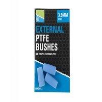 Preston Innovations External PTFE Bushes 1.4mm
