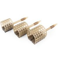 Preston Innovations ICS In-Line Cage Feeder - Large 45g