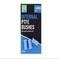 Preston Innovations Internal PTFE Bushes 4.8mm