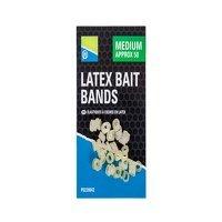 Preston Innovations Latex Bait Bands - Medium