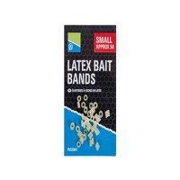 Preston Innovations Latex Bait Bands - Small