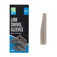 Preston Innovations Link Swivel Sleeves