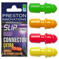 Preston Innovations Slip Carp Connector Extra - Re...