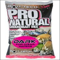 Pro Natural Dark Groundbait x 1.5kg Bag