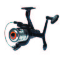 Middy Eclipse 4000 Reel