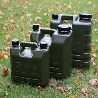 RidgeMonkey 15 Litre Heavy Duty Water Ca...