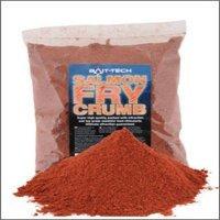 Bait Tech Salmon Fry Crumb Additive x 500g Bag