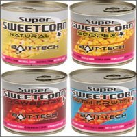 Scopex Super Seed Sweetcorn Handy Pack x 300g Can
