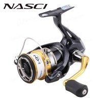Shimano Nasci C2000HGS Reel