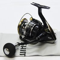 Shimano Sustain C5000XG Reel