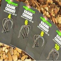 Size 6 Krank Choddy Barbed Hook KRCH6