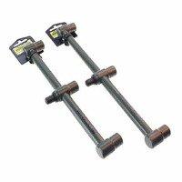 Skills Fixed Buzz Bars 3 Rod - 28cm