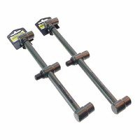 Skills Fixed Buzz Bars 3 Rod - 33cm