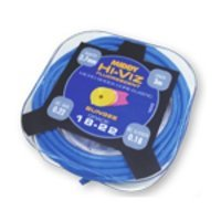 Middy Bungee 18-20 Blue Solid Pole Elast...