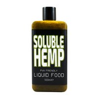 Soluble Hemp Liquid 500ml