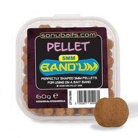 Sonubaits 5mm Bandum - Pellet