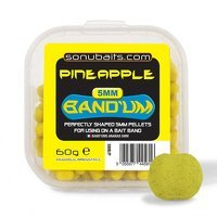 Sonubaits 5mm Bandum - Pineapple