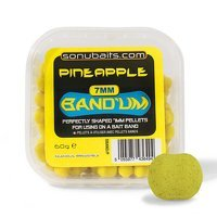 Sonubaits 7mm Bandum - Pineapple