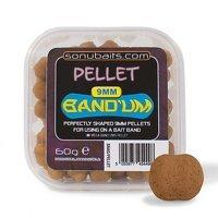 Sonubaits 9mm Bandum - Pellet
