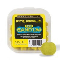 Sonubaits 9mm Bandum - Pineapple